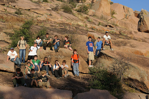 enchanted-rock-troop1